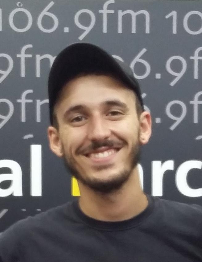 Baptiste Gautier Lorenzo