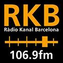 Escuchanos en Radio Kanal barcelona